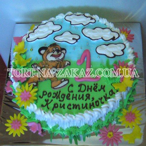 Торт №42 детские торты торты
