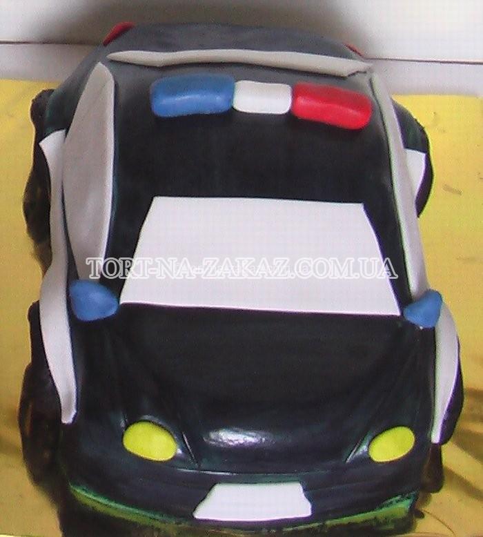 Торт для мальчика u0026 машинка u0026