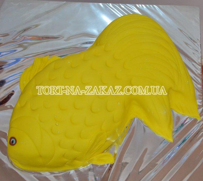 Торты на заказ креатывный тортик №20
