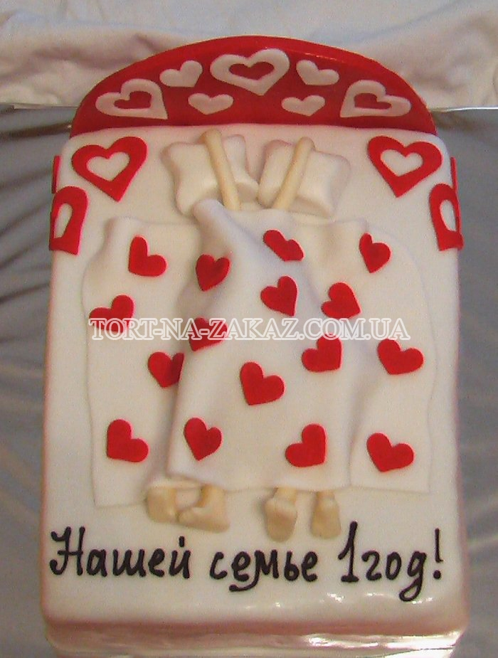Торты на заказ юбилейные торты на