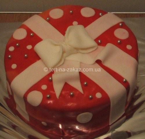 Торт на день рождения дочери - №62