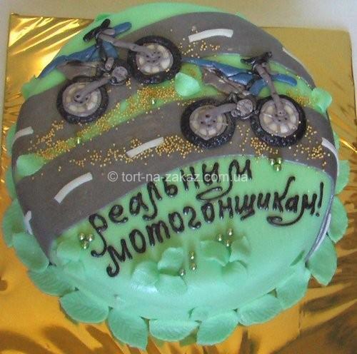 Торт для чоловіків - №33