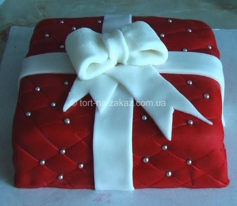 Торт на день рождения - №25