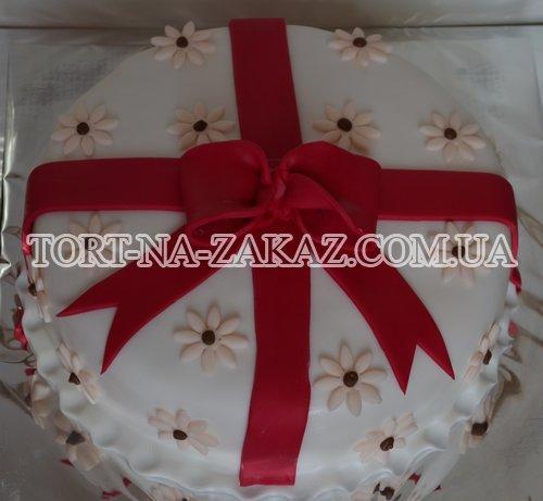 Святковий торт №72
