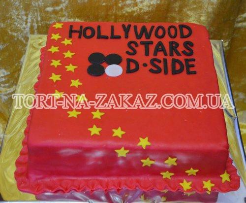 Корпоративный торт №13